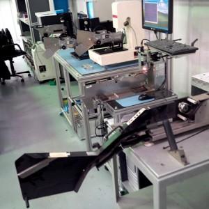 SMT Xtra FCRR Facility