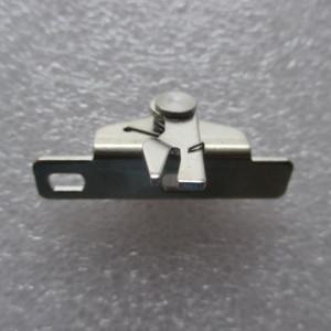 Hitachi lever gear stopper assy-630 068 5831-CN 001