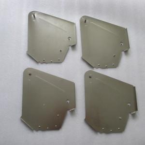 15 Yamaha CL8X4mm reel holder assy-KW1M12D010X 001