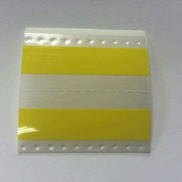 16mm Double Splice Tape (500)