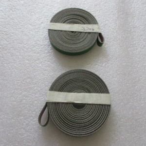 I pulse belts for FV7100(TENRYU) machine 001