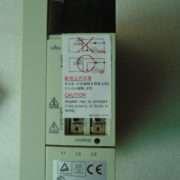 KXFP6GE1A00,Panasonic motor driver MR-J2S-40B-EE085