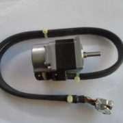 Panasonic motor, KXF0E1LXA00,