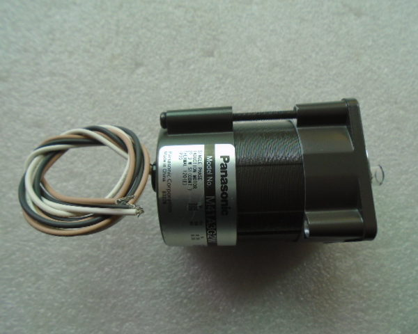 S2,M41A3G2W Panasonic AC 220V motor+M4GA18F Panasonic AC-DC motor gearhead (7)
