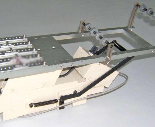 SAMSUNG SM smt vibration FEEDER-1