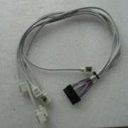 N610017023AC Panasonic pressure sensor