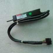 N510042809AA-ON,Panasonic AC servo motor 4W P50B02002BXS2D (2)